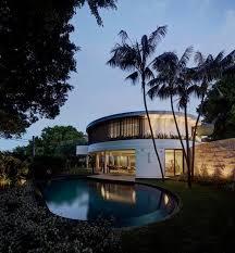 bellevue hill residence par tzannes ociates australie