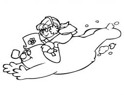 Small Picture Olaf The Snowman Coloring Pages Coloring Coloring Pages