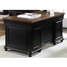 Black Desks Versatile Home Office Desks OfficeFurniturecom