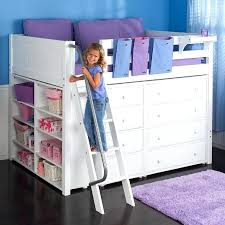 Bunk beds with dressers built in Kids Furniture Bunk Bed With Dressers Full Size Loft Bed With Built In Dressers And Shelves Loft Bed Bedroom Sets Ekidsroomscom Bunk Bed With Dressers Full Size Loft Bed With Built In Dressers And