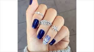 Classic Nails - YouTube