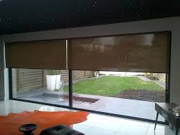 The Perfect Blinds And Shutters For A Bay WindowHidden Window Blinds