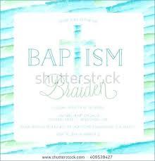 Imprintable Baptism Invitations Blank Christening Invitation Templates Free Baptism Invitations