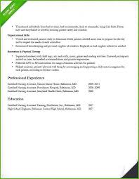 Professional Nursing Resume Template Caseyroberts Co