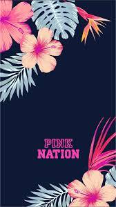 Victoria secret pink wallpaper, Pink ...