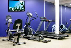Gym Doctors was awarded the $150K contract for equipment upgrade of the fitness  center. Inventory consisted of 24 pieces of cardio, and 25 pieces of ...