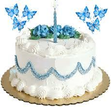 Birthday Cake Transparent Birthday Gif On Gifer By Andromameena