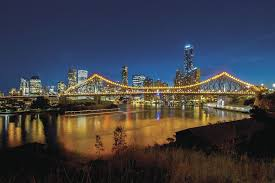 15 of the best things to do in brisbane at night