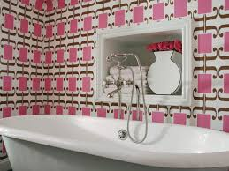 bathroom paint colors for small bathrooms. Our Favorite Bright, Bold Bathrooms Bathroom Paint Colors For Small