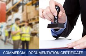 Image result for Documentation & Commercial Services