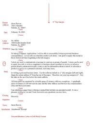 Friendly Letter Format Purdue Owl Kc Garza