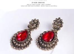 full size of red chandelier earrings drop bridal pageant crystal rhinestone pa home improvement swarovski stone