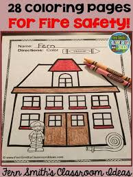 Small Picture 61 best National Fire Prevention Week images on Pinterest Fire