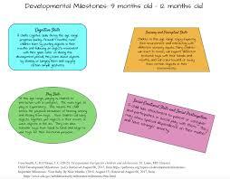Pediatric Occupational Therapy Tips Developmental Milestone