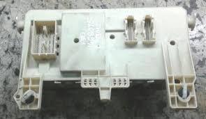 volvo fuse box replacement fuse boxes 2012 volvo v50 fuse box relay board 31327215 warranty 1278156