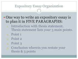 thesis statements for expository essays % original homework help earn money