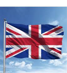 İngiltere Bayrağı 100*150- Çiçeksepeti