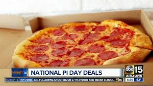 national pi day 2018 take a look at these pi day deals around phoenix abc15 arizona