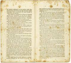 "education from lva seneca falls convention  report of the seneca falls convention the ""declaration of sentiments "" 19"
