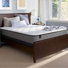 sealy full size mattress sealy response essentials 8 5 inch firm full size mattress set