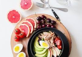 Healthy Lifestyle A Balanced Diet Plan For Beginners