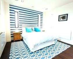 bedroom runner rugs rug inspiration for a contemporary dark wood floor remodel in with homemade f bedroom runner rugs