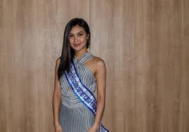 What Winwyn Marquez Learned from Beauty Queen Aunt Melanie Marquez -  Preen.ph