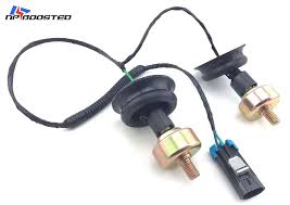 97 04 gmc knock sensors w wire harness kit connectors for 6 0 97 04 gmc knock sensors w wire harness kit connectors for 6 0 5 3 4 8 8 1 gm