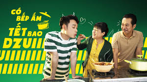 Knorr Vietnam launches its Lunar New Year 2021 Music Video – Very Busy  Brands