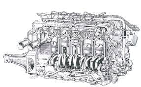 grand prix cars maserati 250f maserati 250f engine
