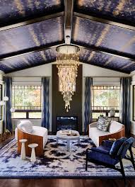 Interior Designers Northern California A Musicians Eclectic Colorful House In Northern California