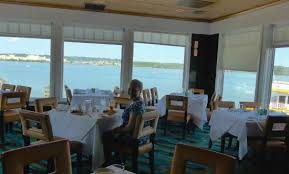 The Chart House Alexandria Our View From Upstairs Picture Of Chart House Alexandria