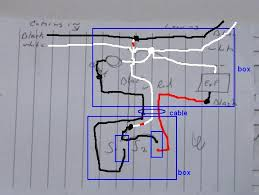 bathroom lights wiring diagram wiring diagrams help w wiring diagram separate bath light and fan electrical