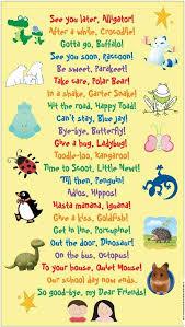 Englische Reime Kindergarten Fremdsprache Sprüche Tiere