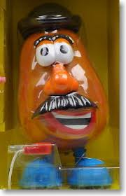 mr potato head toy story collection. Contemporary Potato Toy Story Collection MrPotato Head And Mr Potato Y