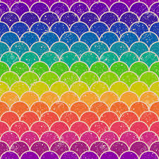 Cheveron Pattern Enchanting Seamless Colorful Rainbow Chevron Pattern Royalty Free Cliparts