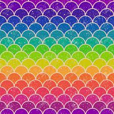 Cheveron Pattern Enchanting Seamless Colorful Rainbow Chevron Pattern Royalty Free Cliparts