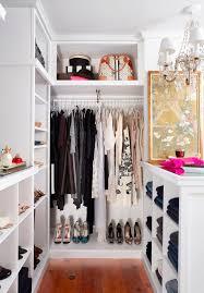 Closet Design Ideas For Small Space Walk In Closets Designs Decor 19