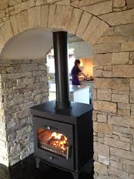 23 two sided fireplace designs in the lounge woodstove pellet stove stove fireplace fireplace design