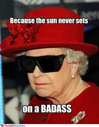 Community Post: 9 Best Queen Elizabeth Memes | Queens, Queen ... via Relatably.com
