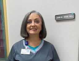 Alberta Gibbs Celebrates 38 Years with Medical Group – One Spirit Blog