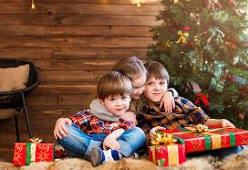 Christmas Photo Kids 21 Fun Christmas Facts And Information For Kids