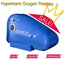 china hyperbaric oxygen chamber