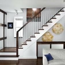 Basement Stair Designs Beauteous Open Staircases Designs Open Stair Railing Staircase Designs The