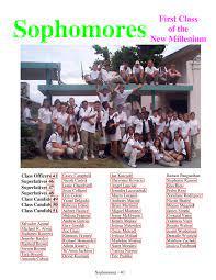 Roosevelt Roads Middle/High School 1998-1999 Digital Yearbook by Brandon  Palma - issuu