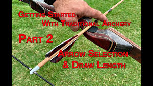 Download Getting Started In Traditional Archery Part 2 Mp3