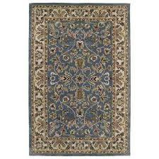 mystic william blue 10 ft x 13 ft area rug