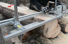 the granberg is way more sy and reliable than our diy mill