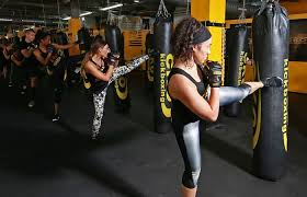 cko kickboxing cles available