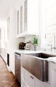 Steel Backsplash Kitchen 17 Best Ideas About Stainless Steel Backsplash Tiles On Pinterest